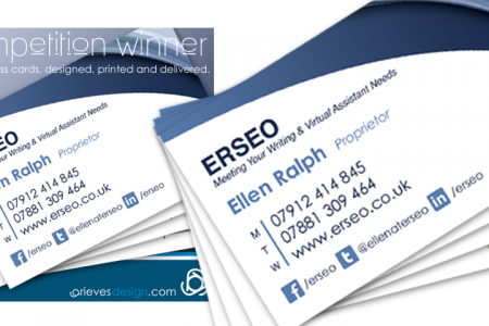 Grieves design business stationery erseo business card design colourmoves