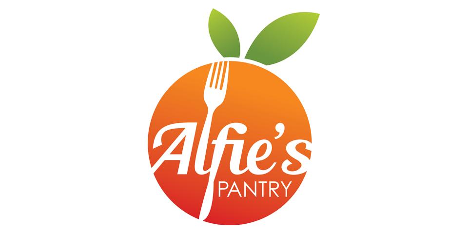 Alfie's Pantry Logo