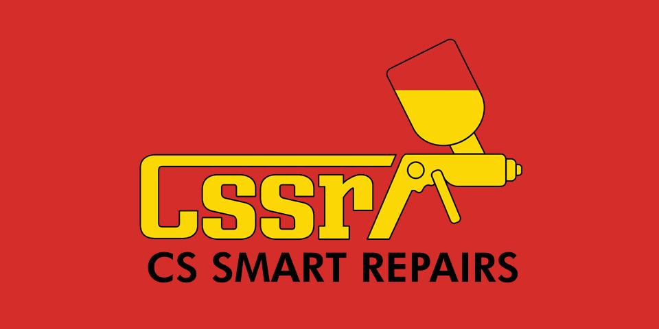 CSSR Logo Design