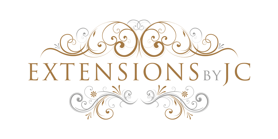 Extensions by JC logo Design