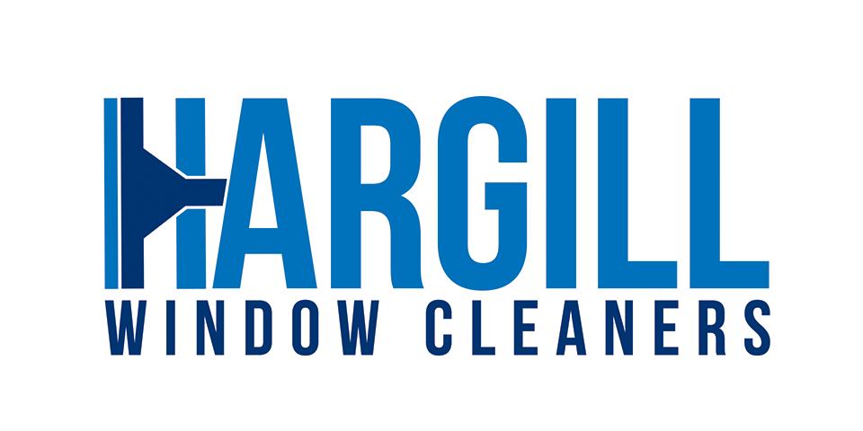 Hargill Logo Design Washington