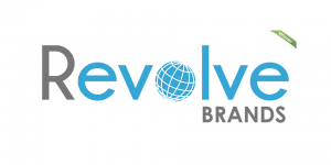 Revolve logo design design north east
