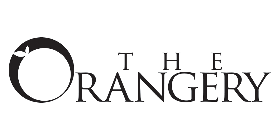 The Orangery Logo Design Washington
