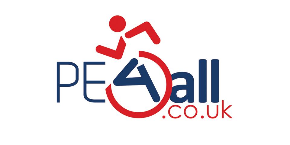 PE for All Logo Design Newcastle