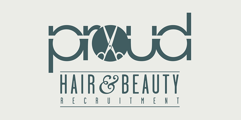 Proud logo design newcatle