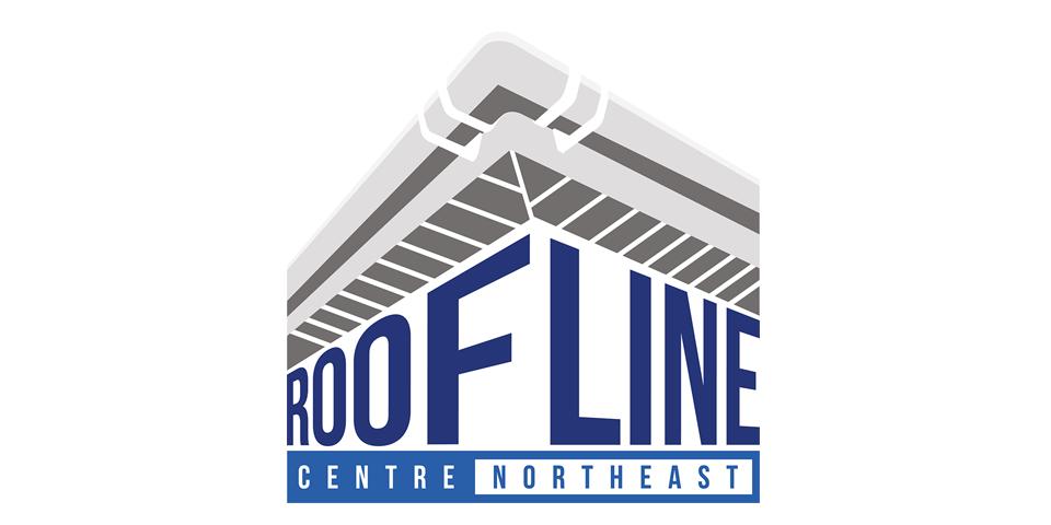 Roofline logo design
