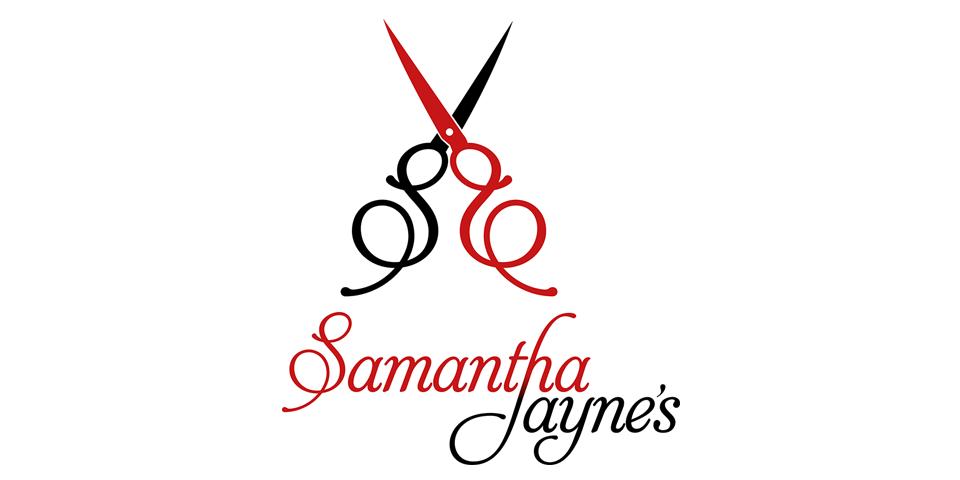 Sam Jaynes Logo Design County Durham