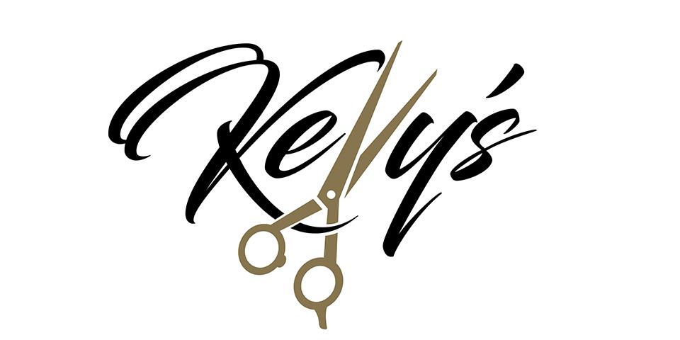 Kelly's Logo Design Gateshead
