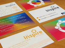 3 crd designs Inspire Network