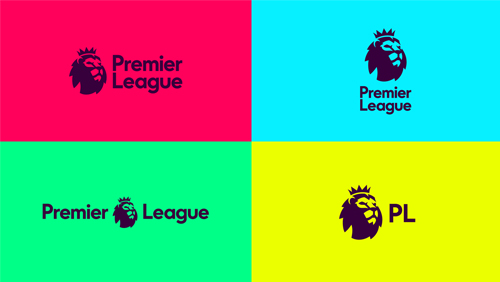 Grieves Design blog post, march 2017. Premier League re=brand